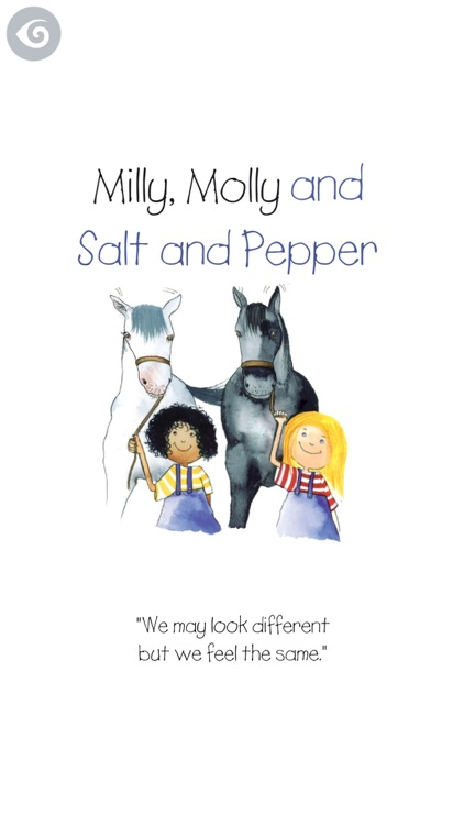 Milly, Molly and Salt and Pepper screenshot-0