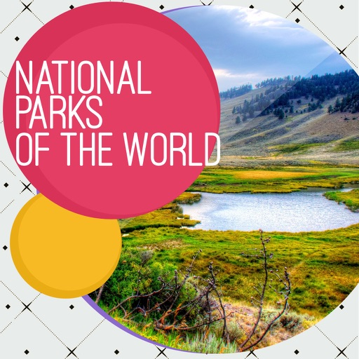 Most Beautiful National Parks of the World