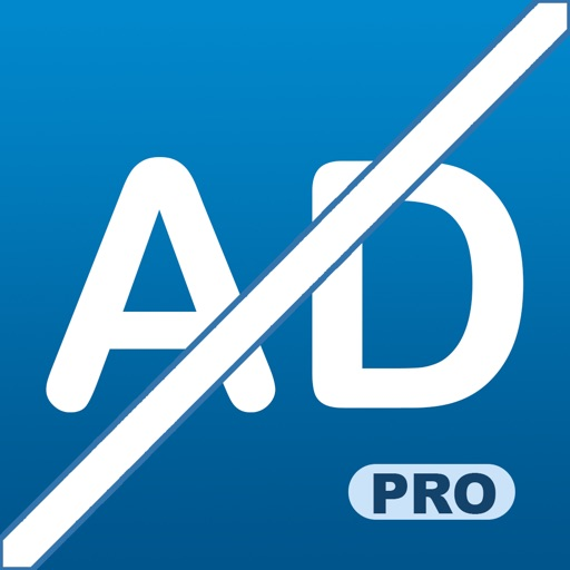 Ad Blocker Pro - Block and Remove Ads for Safari Browser Plus Anti Pop Up Remover iOS App