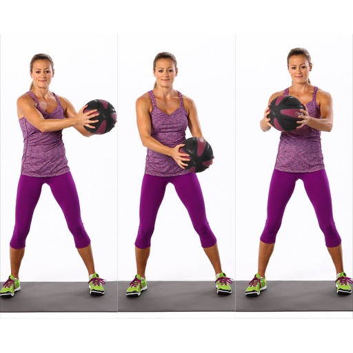 Medicine Ball Workouts