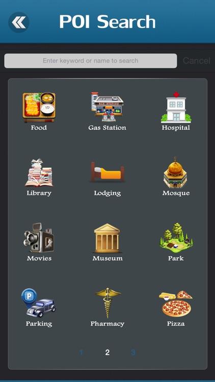 Nairobi Travel Guide screenshot-4