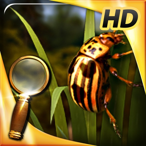 Treasure Island - The Golden Bug (FULL) - Extended Edition - A Hidden Object Adventure