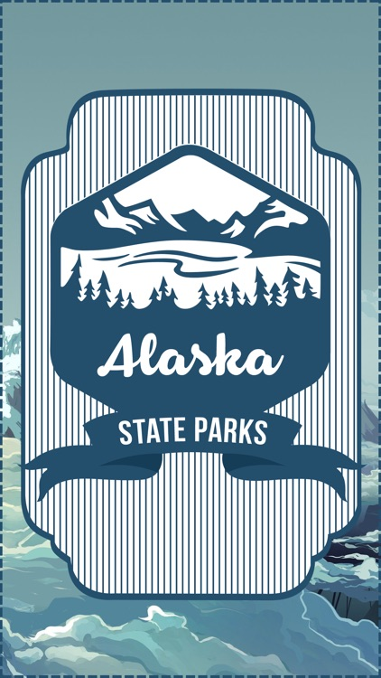 Alaska State Parks & National Parks screenshot-0