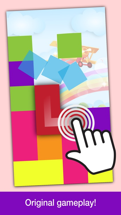 Swipeout for Kids: the game for children of all ages
