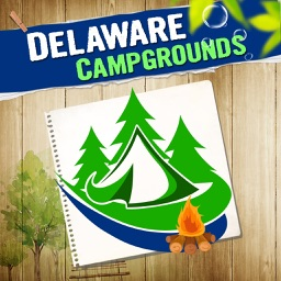 Delaware Campgrounds & RV Parks