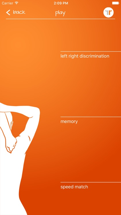 Recognise Shoulder screenshot-4