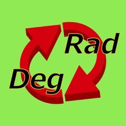 Deg2Rad  -function for converting degrees to radians-