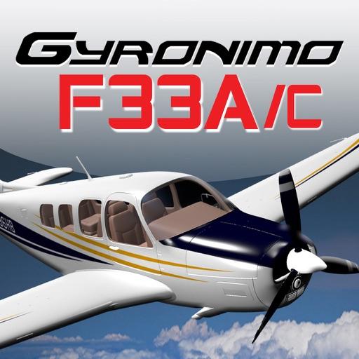Beech Bonanza F33A by Gyronimo, LLC