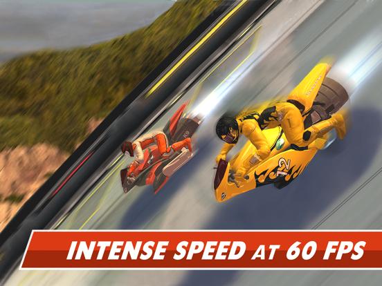 Impulse GP - Super Bike Racing-ipad-2