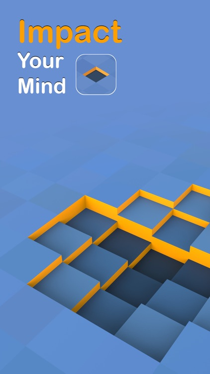 Crater - a Numerical Puzzle Game that Impacts Your Mind screenshot-0