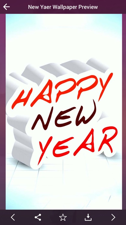 Happy New Year Wallpapers HD 2016 screenshot-4
