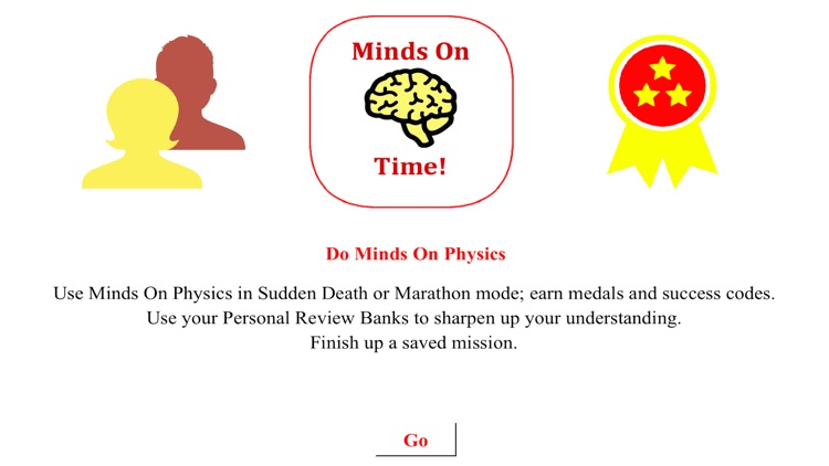 Minds On Physics - Part 2