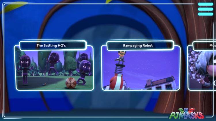 PJ Masks: Web App screenshot-4