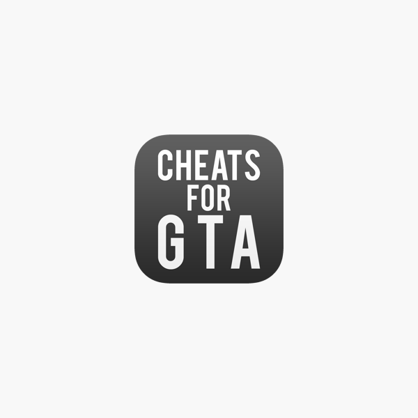 Cheats for GTA - for all Grand Theft Auto games on the App Store