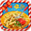 Pasta Maker - chef de cuisine de cuisine et de jeu de fast-food