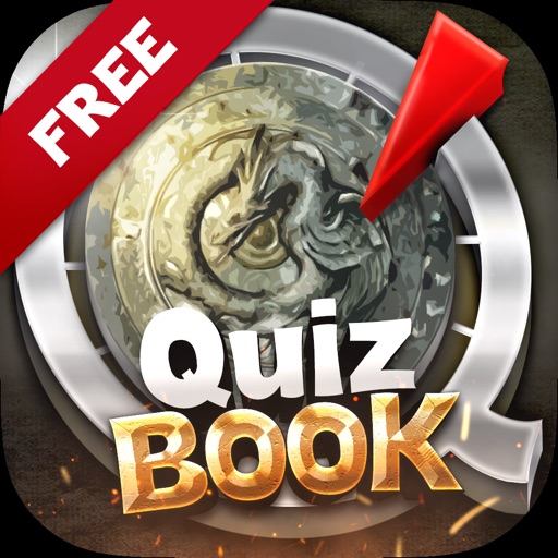 "Quiz Books Question Puzzle Games Free – "" A Song of Ice and Fire Edition """