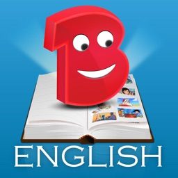 eBookBox English HD – Fun stories to improve reading & language learning
