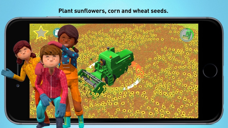 Little Farmers screenshot-3