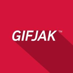GifJak™-Instant Animated GIF Maker and Funny GIF Image Creator