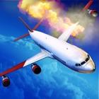 推出的不可能着陆任务 飛行模擬遊戲 by Fun Games For Free icon