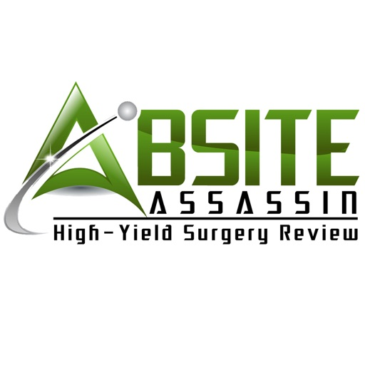 Absite Assassin - Surgery Review of ABSITE