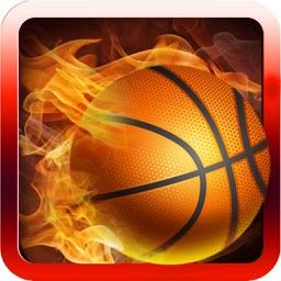 Sports Logos Basketball
