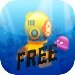 Deep Ocean Runner FREE - Adventure At The Ground Of The Deep Sea
