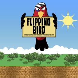 Flipping Bird