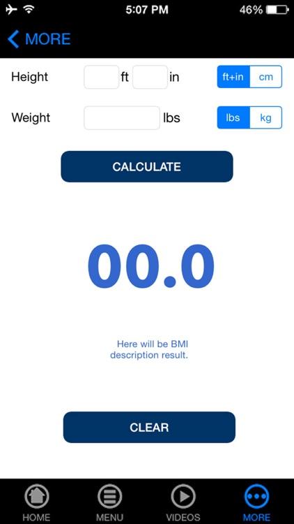 Best HMR Diet for Beginner's Guide & Tips screenshot-3