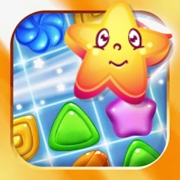 Candy Town Story - Free Match 3 Puzzle Game for Kids