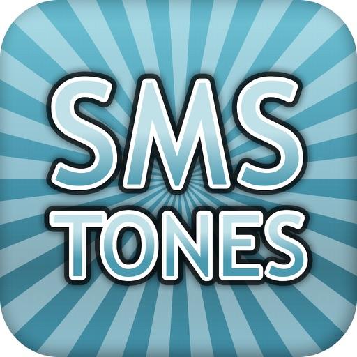iPhone用SMS通知音 - メール 着信音