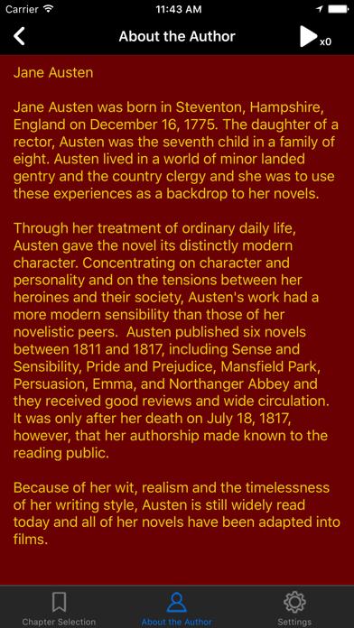 Northanger Abbey - Jane Austen-3