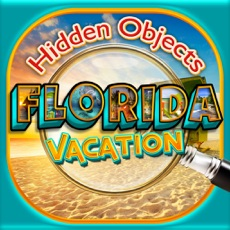 Activities of Florida Vacation Quest Time – Hidden Object Spot and Find Objects Differences