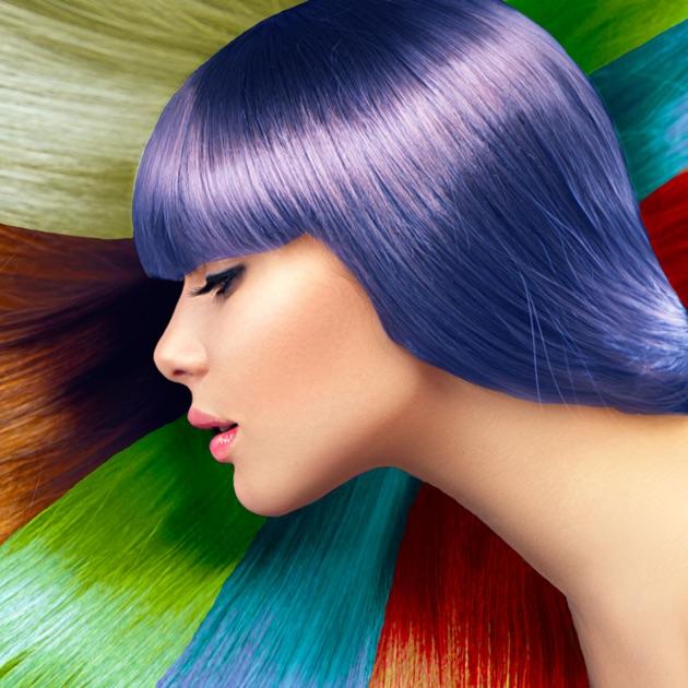 hair color lab changer la couleur des cheveux et de coiffures pour un relooking beaut dans l. Black Bedroom Furniture Sets. Home Design Ideas