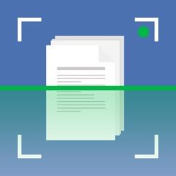 PhotoDocs - Camera Document PDF Scanner Free