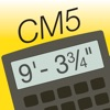 Construction Master 5 -- Feet Inch Fraction Construction Math Calculator for Builders, Contractors, Carpenters, Engineers, Architects and other Building Professionals Reviews