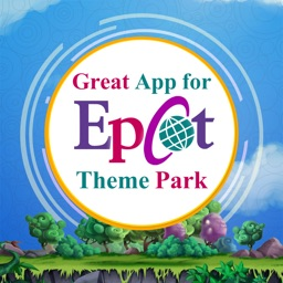 Great App for Epcot Theme Park