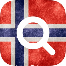 English-Norwegian Bilingual Dictionary