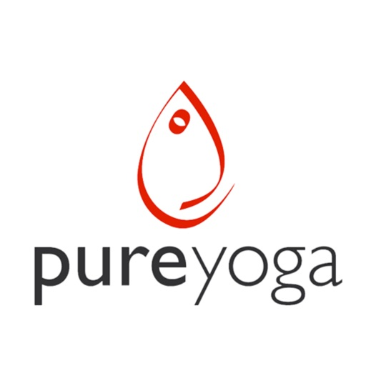 Pure Yoga Stillwater icon