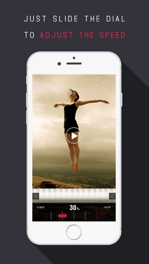 Slow motion video camera slo mo fast mo stop speed editor for slow motion video camera slo mo fast mo stop speed editor for youtube instagram on the app store ccuart Gallery