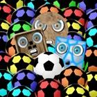 Futebol Labirintos 2 Multi-jogadores icon