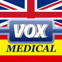 Vox Spanish-English Medical Translation Dictionary