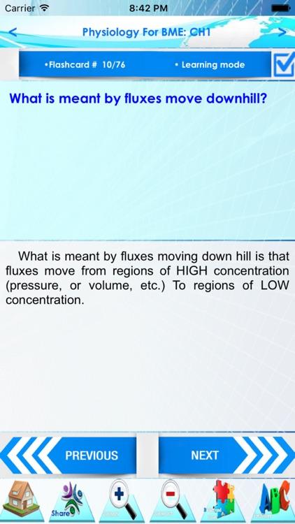 Biomedical Engineering  (BME): 2200Study Notes & Quiz