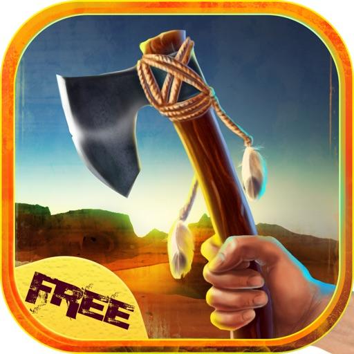 Survival Island: Rusty Desert FREE iOS App