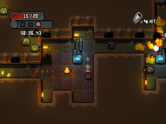 Screenshot #5 pour Space Grunts