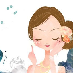 日常生活妆美妆技巧全攻略 - 化妆很简单,初学化妆必备教程