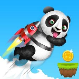 Run Panda -