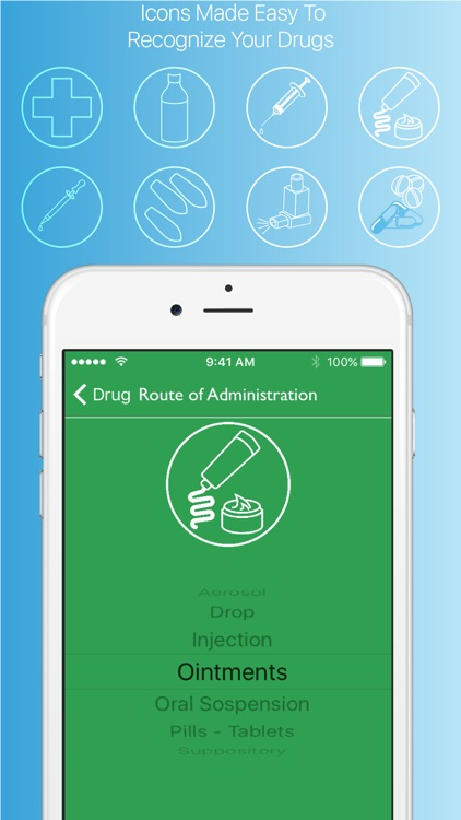 iDrug Cabinet screenshot-3