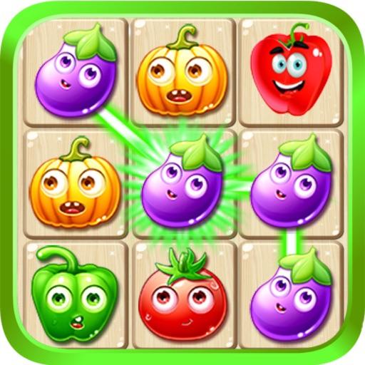 Fruit Connect Mania: Match3 Fruit