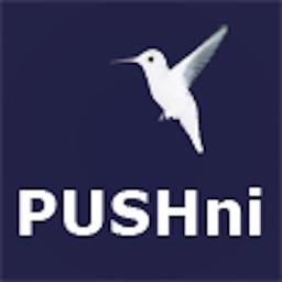 PUSHni
